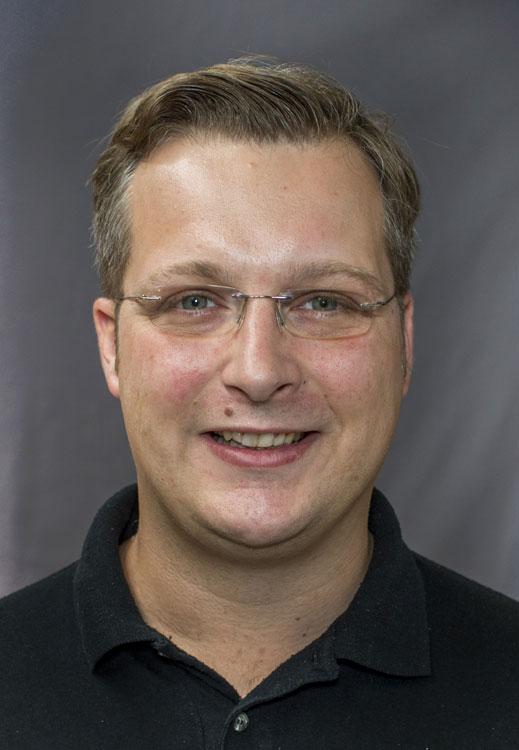 Florian Stadler Druckereileiter Rapp-Druck GmbH