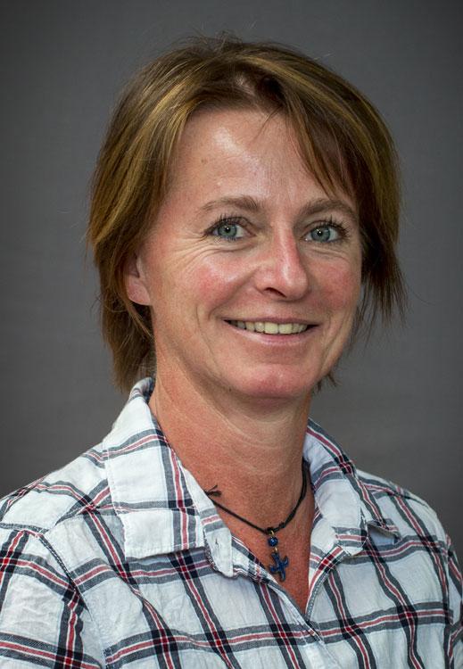 Karin Schradstetter Auftragsbearbeitung Druckerei Rapp-Druck GmbH