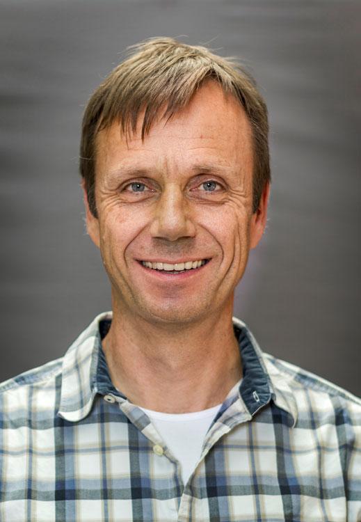 Wolfgang Rapp Geschäftsführer Druckerei Rapp-Druck GmbH
