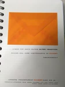 druckerei-rapp-druck-imagebroschuere-30jahre-notes-ideas-visitenkarten-kuvert-rosenheim-muenchen