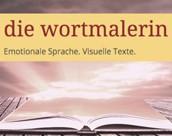 Logo Sonja Lehmann Wortmalerin