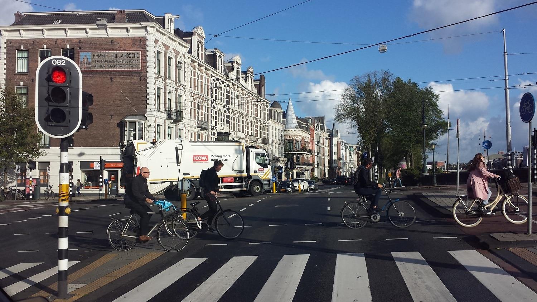 Druckerei Rapp-Druck Offsetdruck Rosenheim bis Muenchen Direktlieferung Amsterdam Innenstadt