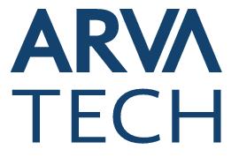 Logo der ARVA Tech Rosenheim