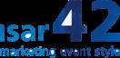 Logo der isar42 München & Technik Rosenheim