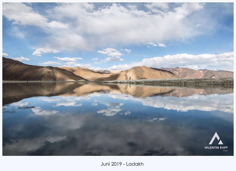 Juni Bild des Rapp-Druck Fotokalenders 2019